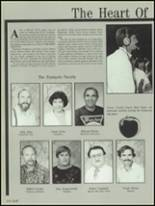 1992 La Puente High School Yearbook Page 138 & 139