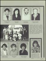 1992 La Puente High School Yearbook Page 146 & 147