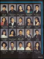 1992 La Puente High School Yearbook Page 154 & 155