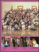 1992 La Puente High School Yearbook Page 156 & 157