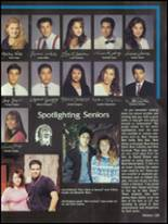 1992 La Puente High School Yearbook Page 162 & 163