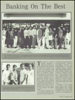 1992 La Puente High School Yearbook Page 164 & 165