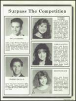 1992 La Puente High School Yearbook Page 168 & 169