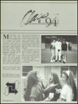1992 La Puente High School Yearbook Page 180 & 181