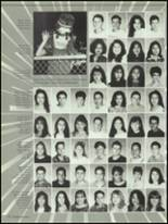 1992 La Puente High School Yearbook Page 186 & 187