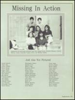 1992 La Puente High School Yearbook Page 188 & 189