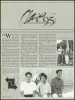 1992 La Puente High School Yearbook Page 190 & 191
