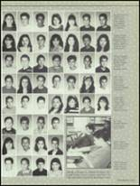 1992 La Puente High School Yearbook Page 194 & 195