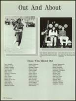 1992 La Puente High School Yearbook Page 200 & 201