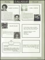 1992 La Puente High School Yearbook Page 210 & 211