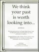 1992 La Puente High School Yearbook Page 218 & 219