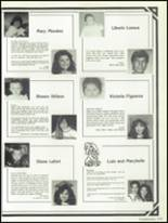 1992 La Puente High School Yearbook Page 222 & 223