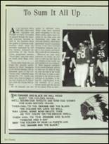 1992 La Puente High School Yearbook Page 238 & 239