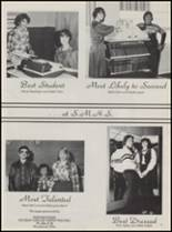 1979 Sharon High School Yearbook Page 12 & 13