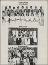 1979 Sharon High School Yearbook Page 14 & 15