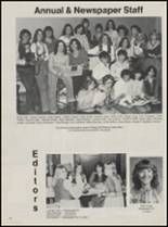 1979 Sharon High School Yearbook Page 18 & 19