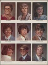 1979 Sharon High School Yearbook Page 22 & 23