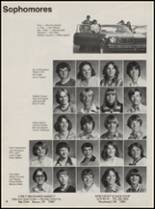 1979 Sharon High School Yearbook Page 32 & 33