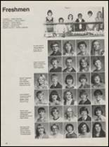 1979 Sharon High School Yearbook Page 34 & 35