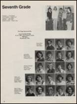1979 Sharon High School Yearbook Page 36 & 37