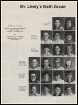 1979 Sharon High School Yearbook Page 38 & 39
