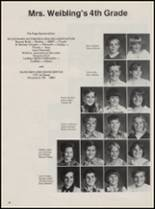 1979 Sharon High School Yearbook Page 40 & 41