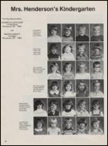 1979 Sharon High School Yearbook Page 44 & 45