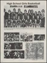 1979 Sharon High School Yearbook Page 48 & 49