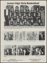 1979 Sharon High School Yearbook Page 50 & 51