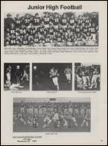 1979 Sharon High School Yearbook Page 62 & 63