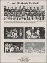 1979 Sharon High School Yearbook Page 64 & 65