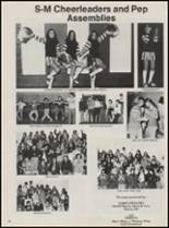 1979 Sharon High School Yearbook Page 66 & 67