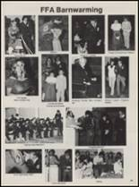 1979 Sharon High School Yearbook Page 72 & 73