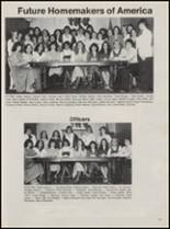 1979 Sharon High School Yearbook Page 74 & 75