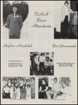 1979 Sharon High School Yearbook Page 76 & 77