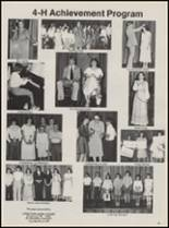 1979 Sharon High School Yearbook Page 82 & 83