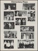 1979 Sharon High School Yearbook Page 88 & 89