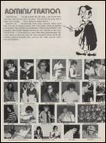 1979 Sharon High School Yearbook Page 94 & 95