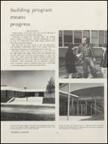 1970 Whitehall High School Yearbook Page 22 & 23