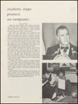 1970 Whitehall High School Yearbook Page 26 & 27