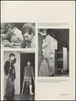 1970 Whitehall High School Yearbook Page 30 & 31