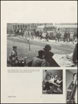 1970 Whitehall High School Yearbook Page 32 & 33