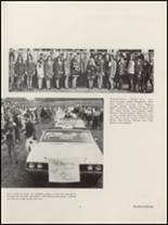 1970 Whitehall High School Yearbook Page 34 & 35