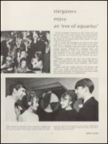 1970 Whitehall High School Yearbook Page 40 & 41