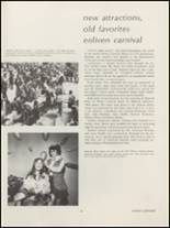 1970 Whitehall High School Yearbook Page 48 & 49