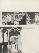 1970 Whitehall High School Yearbook Page 50 & 51