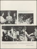 1970 Whitehall High School Yearbook Page 54 & 55