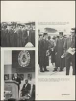 1970 Whitehall High School Yearbook Page 58 & 59