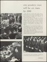 1970 Whitehall High School Yearbook Page 60 & 61