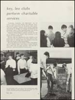 1970 Whitehall High School Yearbook Page 64 & 65